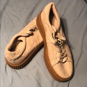Indigo Rd Platform Sneakers